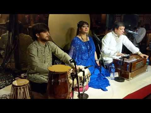 Indian Live Music - Tandoori Nights Hong Kong