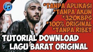"""Cara download lagu mudah tanpa aplikasi """"(Terbaru 2019)"""""""