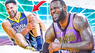 """What We Don't Like in the NBA"" - Worst Moments of the Last 3 Seasons! - Part 1"