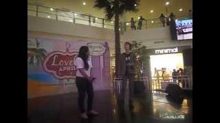 Andre Aska Feat Octanovia Jangan Ada Dusta Diantara Kita (Cover Broery Marantika Feat Dewi Yull)
