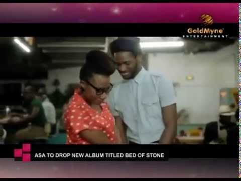 ASA TO DROP NEW ALBUM TITLED BED OF STONE
