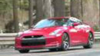 Roadfly.com - 2009 Nissan GT-R