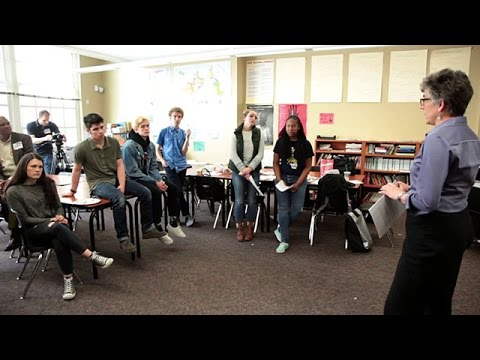 School Discipline, One Seattle School Takes a New Approach | IN Close
