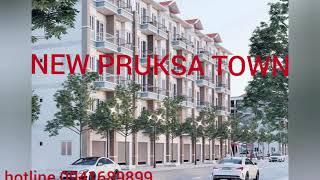 New PRUKSA TOWN, tư vấn thủ tục đăng ký mua bán chung cư Hoàng Huy An Đồng