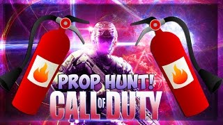 call of duty 4 prop hunt funny moments best spot yet 4