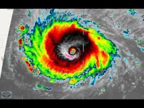 Hurricane season in the Philippines