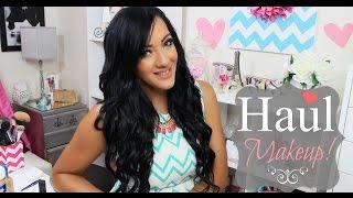 HAUL!!! Compras de Maquillaje by JasminMakeup1 Thumbnail