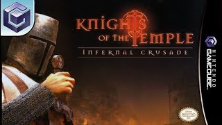Longplay of Knights of the Temple Infernal Crusade