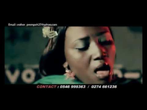 Lady Prempeh - Ne Ntaban (GhKings.Com)