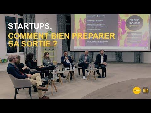 M&ATech : Startups, comment bien préparer sa sortie ? | Le Hub Bpifrance