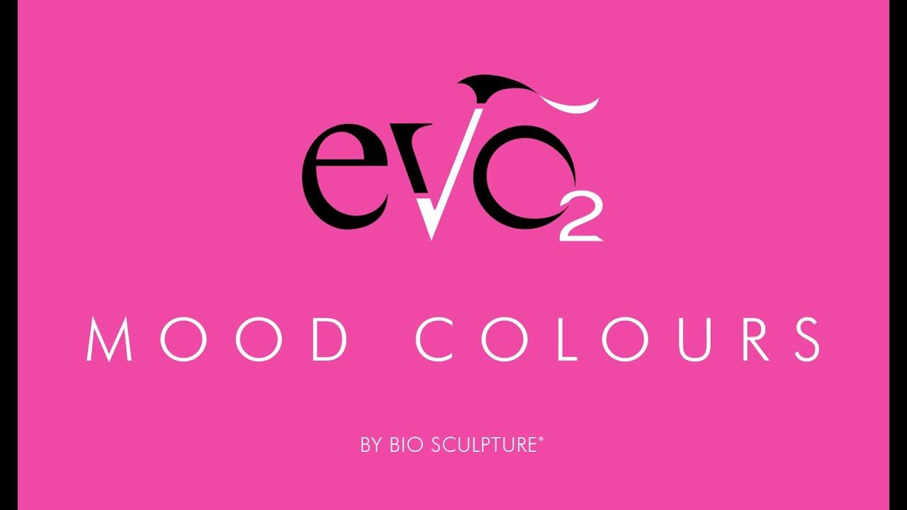 "Colours Mood die evo ""mood colours""bio sculpture® - youtube"
