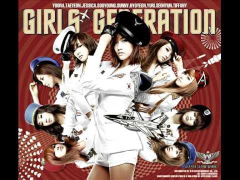 SNSD (소녀시대) - Sowoneul Malhaebwa (Genie) (소원을 말해봐) (full album)