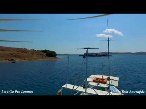 Scary Drone Flight (DJI Phantom 3) - Luck or Skill ???