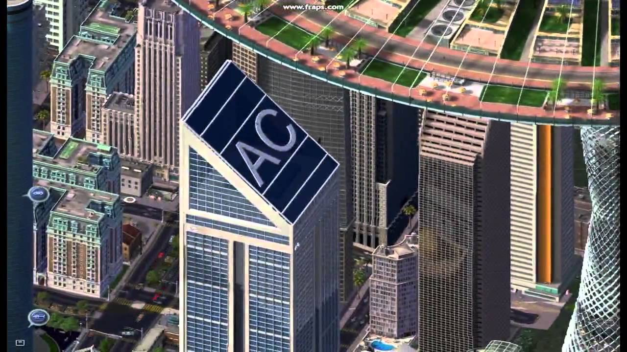 Future Of Department Of Buildings