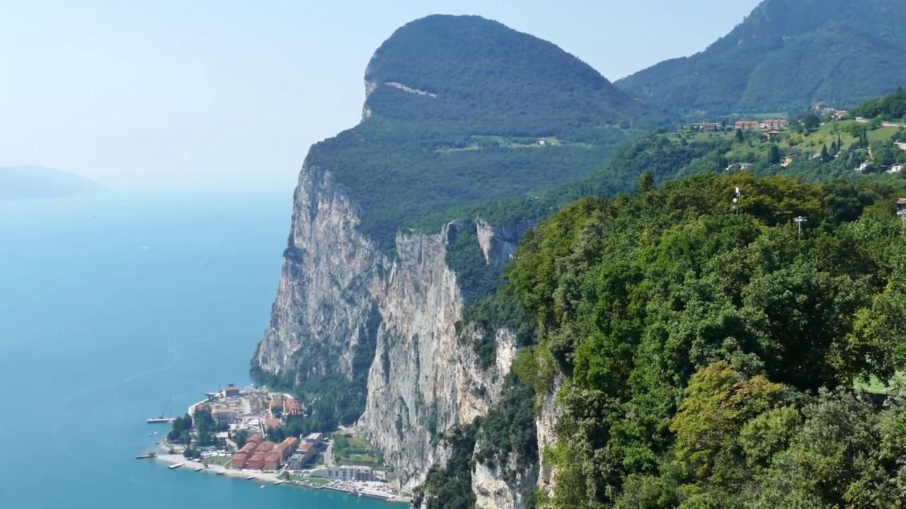 Terrazza Del Brivido Pieve Lago Di Garda 2018