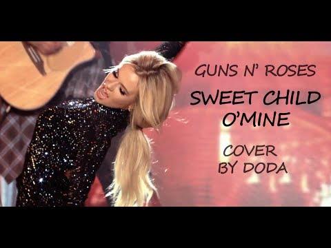 Doda – Sweet Child O' Mine (Riotka Tour DVD)