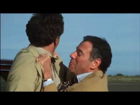 Serpentine!  Serpentine! Alan Arkin Peter Falk The InLaws 1979