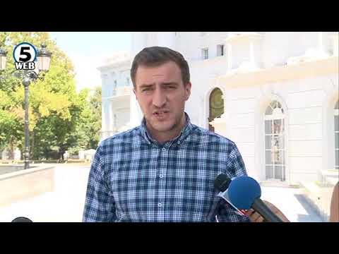 ВМРО-ДПМНЕ: Граѓаните заслужуваат да знаат кои се квалитетите на Сокол?