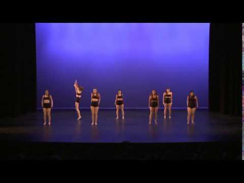BC Dance Ensemble - Work Song
