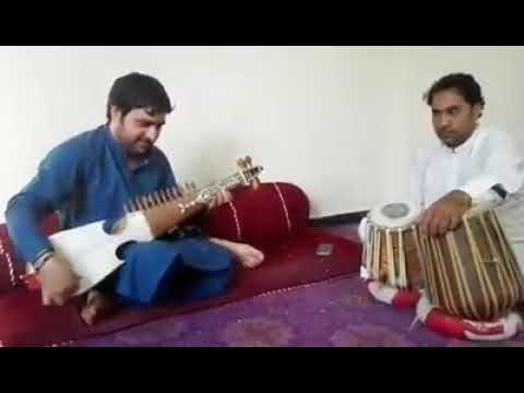 Danish mastana best Pashto rabab and tabla