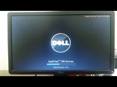 Dell Optiplex 790 How To Solve/Fix Windows Booting Problems/Legacy Support In Urdu/Hindi