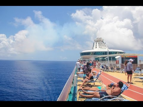 Royal Caribbean Freedom Of The Seas Visual Tour YouTube - Freedom of the seas