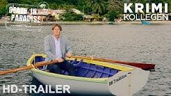 DEATH IN PARADISE - Staffel 5 - Trailer deutsch [HD] II KrimiKollegen