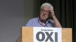 Marxism 2015 - Opening rally