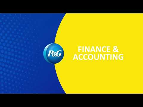 P&G HK Finance Function Introduction
