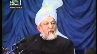 Concept of Khatm - e - nabuwat - Explained Part 3.flv