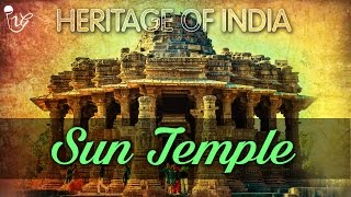 Video Heritage Of India | Sun Temple  |  Monuments Of India 2016 | Indian Intellectual Gurus download MP3, 3GP, MP4, WEBM, AVI, FLV Januari 2018