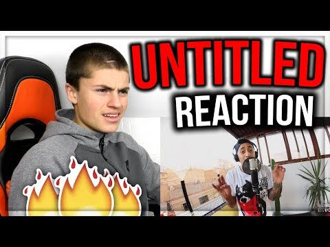 Neutro Shorty - Untitled ( Prod. By Young Taylor ) REACTION/REACCION🔥