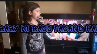 Download Hindi Video Songs - Baby Ko bass Pasand Hai - Sultan - Salman Khan - Anushka Sharma - Dance by Xatia