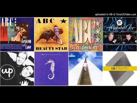 ABC - Be Near Me (12 Extended)  1985