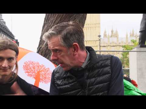 Occupy Democracy -  How British foreign energy policy drives human rights abuses globally - 01