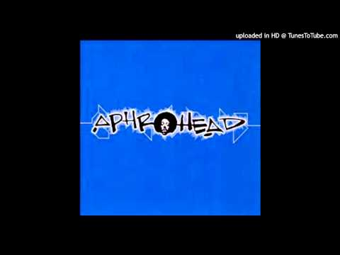 Aphrohead Blindman Willy