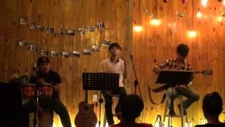 """Bỗng dưng muốn khóc - Hồng Phước [Đêm nhạc """"Tình đầu"""" - Xương Rồng Coffee & Acoustic]"""