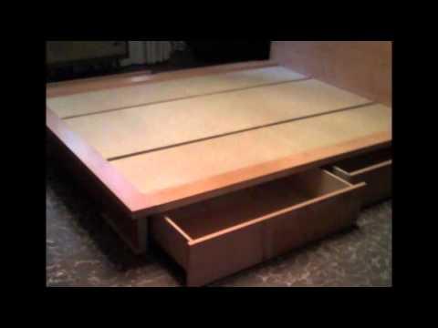 TODO MUEBLES - CAMAS -2912.wmv - YouTube
