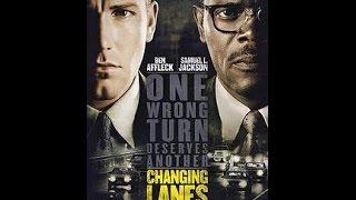 Changing Lanes Full Movie | Drama-Thriller Film