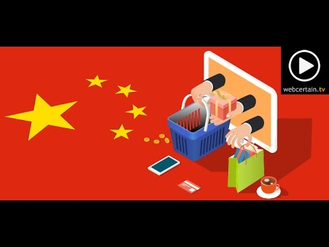 E-commence Is Becoming Tougher For Businesses In China: Global Marketing News
