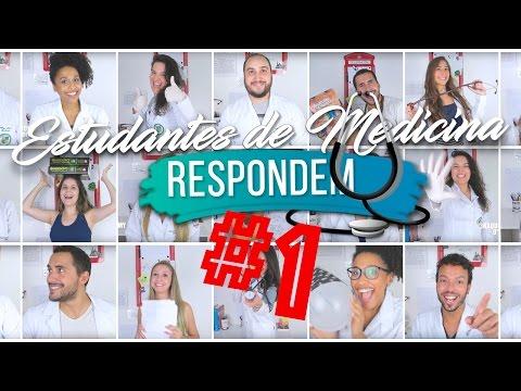 ESTUDANTES DE MEDICINA RESPONDEM EP. 1 - DICAS PARA O VESTIBULAR