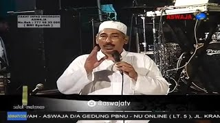 Habib Anis Sholeh Ba'asyin - Bulan Peneguhan Cinta #1