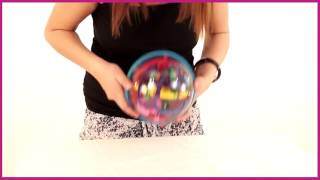 Головоломка Шар-Лабиринтус 3D 138 шагов(Головоломка 3D-лабиринт для детей в интернет-магазине www.globusoff.ru., 2016-08-31T13:39:24.000Z)