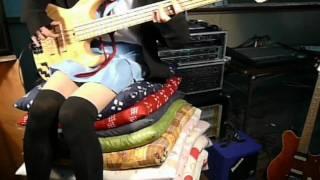 [HD]部活中に弾いてみた【君に、胸キュン。】←まりあ†ほりっく!! まりあ†ほりっく 検索動画 43