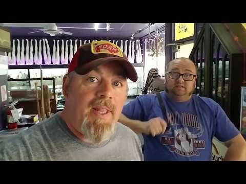 Curiosities and Carpetbaggers - Las Vegas Oddities & Antiques