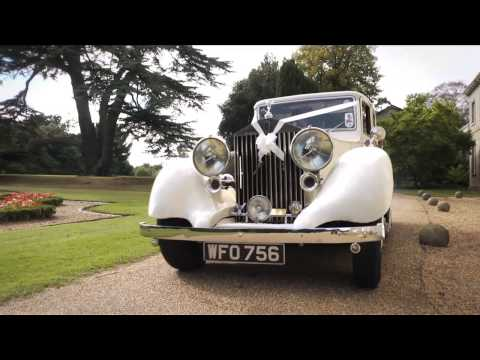 BCD Wedding Cars | Chauffeur Driven Cars | Ipswich