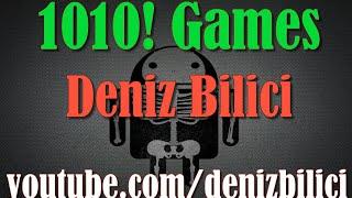 1010 Android Game Skor Hilesi ve Oyun Tanıtımı(Root Gerektirir)