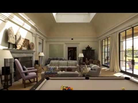 A Palladian Villa by Michael S Smith YouTube