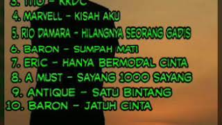 Kompilasi Lagu Lawas Band Indonesia