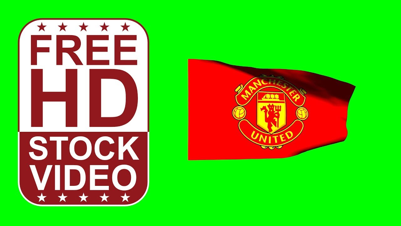 Free hd video backgrounds manchester united flag waving on green free hd video backgrounds manchester united flag waving on green screen 3d animation voltagebd Image collections